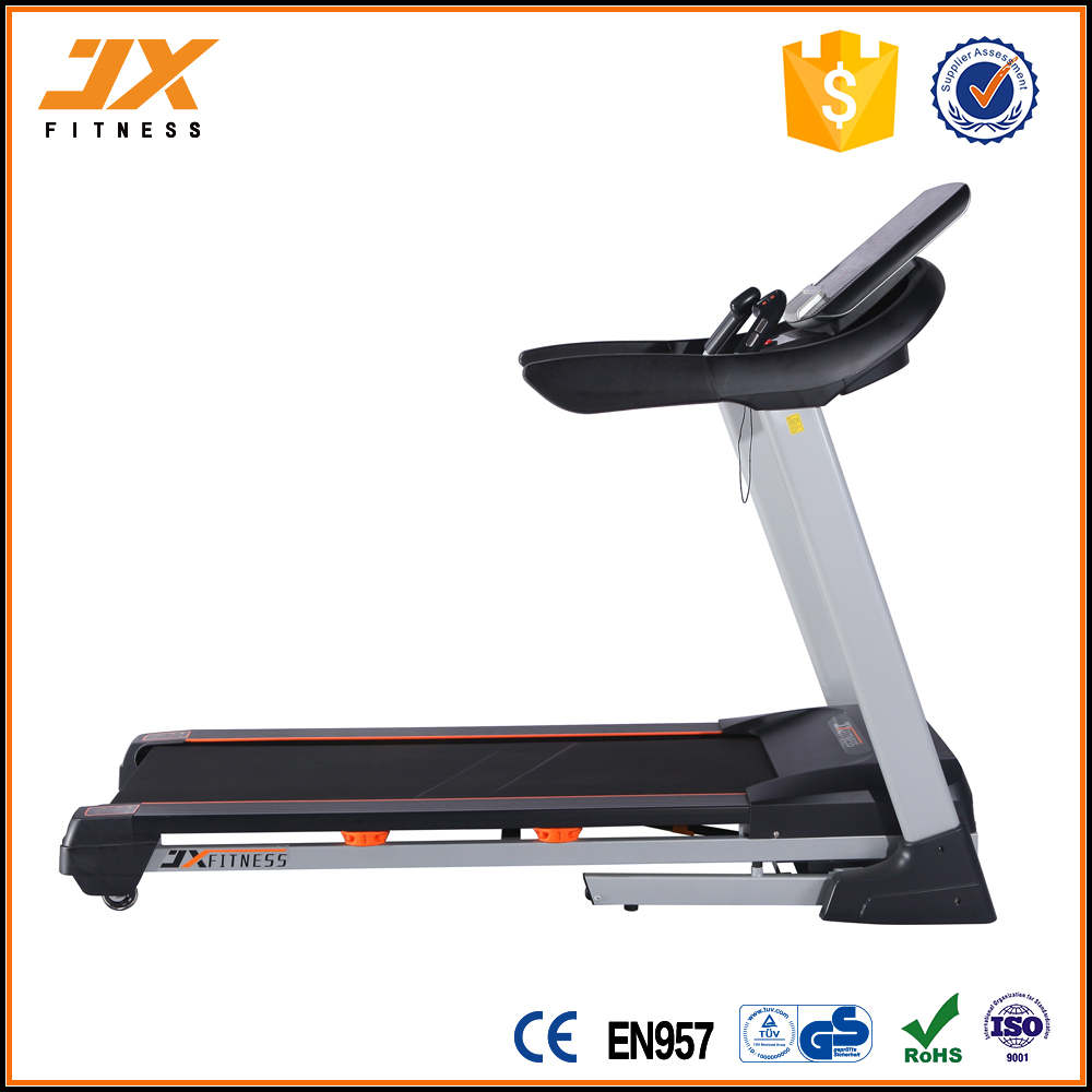 2016 hot selling item treadmill electric for home