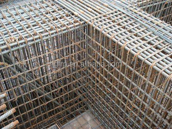 High Strength GFRP Fiberglass reinforced Rebar