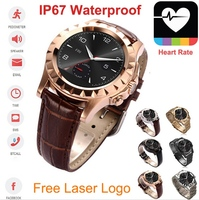 Waterproof Sleep Tracker Acceleration Sensor smartwatch no.1