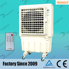 2014 Big Wind Movable Haier Split Air Conditioner