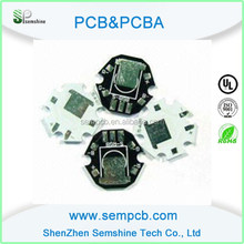 Custom-made Sample aluminum pcb board OEM/ODM smart watch pcba
