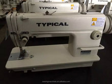 Used second hand good quality and competitite price typiacal 6150 hand sewing machine model