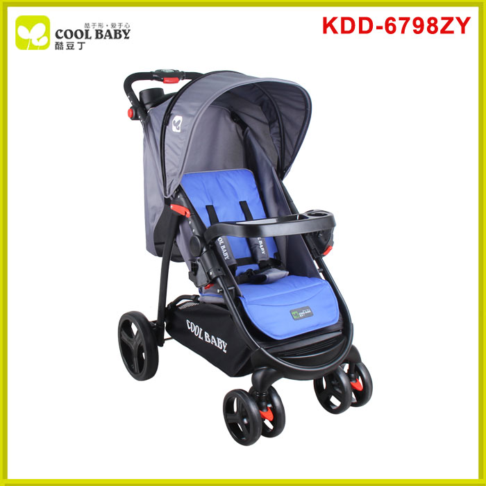 High quality High Quality Baby Stroller Accessories Adjustable Baby Stroller