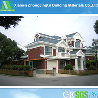 ZJT Luxurious Estate prefabricated container prefabricated houses apartments buildings