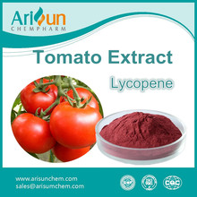 Factory Supply 100% Pure Natural Tomato P.E. Powder/Tomato P.E.