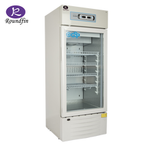 Hospital supplies CE pharmacy refrigerator mini medical fridge
