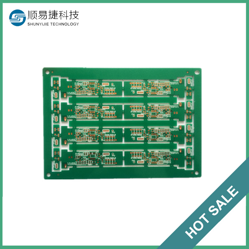 94v0 pcb board electronic circuit board pcba factory