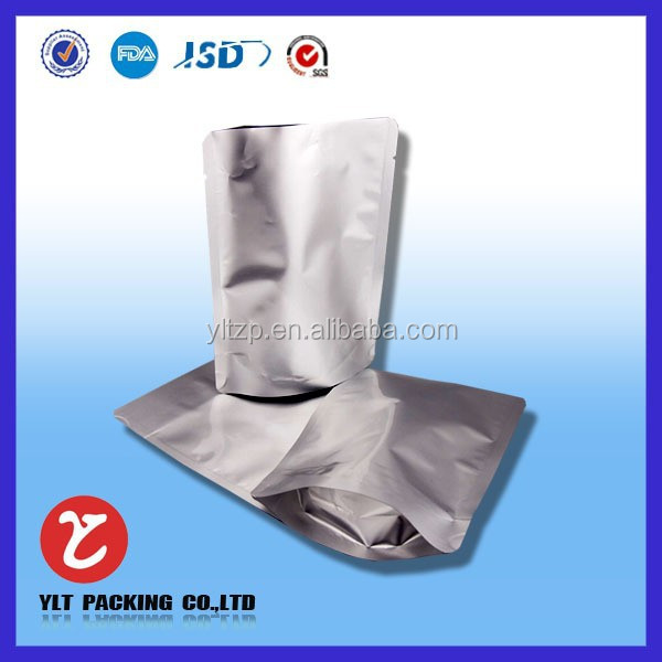 Custom aluminum foil pouch or aluminum foil thermal bags