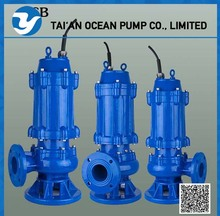 electric centrifugal submersible pump for Domestic water supply