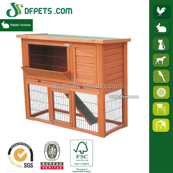 Pet Cage For Rabbit DFR046&RUN