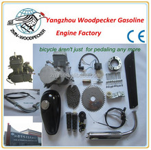 bicycle kit 80cc bike motor parts/ engine bicycle kit/ high performance bicycle engine kit