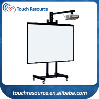 82'' cheap optical interactive whiteboard, digital interactive whiteboard