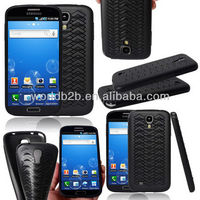 Fashion Tyre Line Style Mobile Phone TPU Case Cover for Samsung Galaxy S4 i9500,3D Tyre design