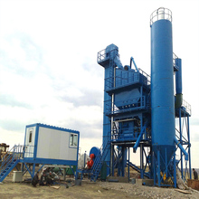Top Quality Cold Mobile Asphalt Mixing Plant For Sale