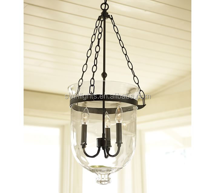 New art glass chandelier,decorative glass chandelier lights for dining room with UL/CE