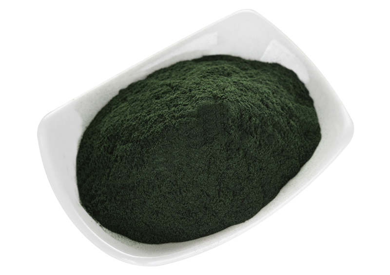Spirulina Powder  (1)