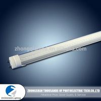 Newest T8 18W 120cm low fever smd 2835 t8 led tube light 900mm