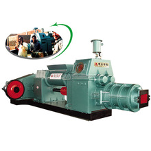JKR45/45-20 advanced technology automatic soil clay brick making machine for sale