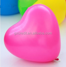 Party Decoration Event & Party Item Supplies factory direct sale heart balloons