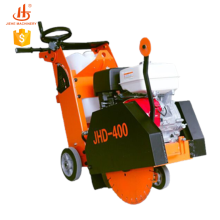 Concrete Cutting Floor Saw Machine, Concrete Road Cutter Machine for concrete or asphalt road construction(JHD-400)