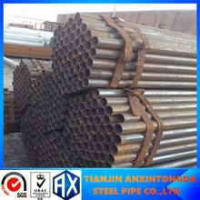 Q235 low carbon welded steel pipe stkm13a