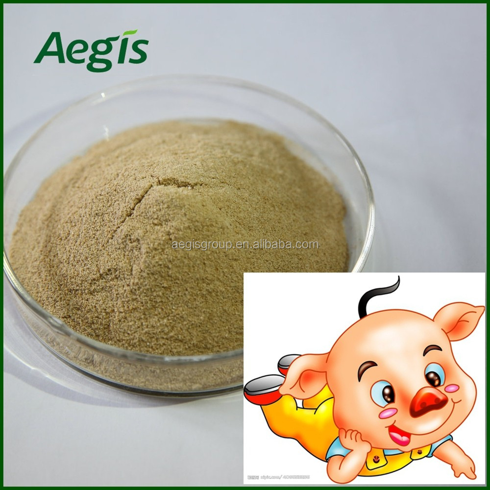 Aegis lysozyme ingredients to make organic pig feed recipe get good return