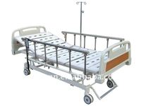 Three Function Electric hill rom hospital bed