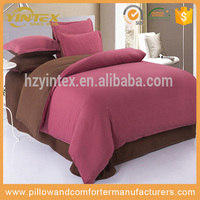 Wholesale 1800 feel 100% egyptian cotton bed sheets
