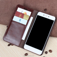 Strong magnetic automatic closing luxury flip leather case for meizu Charm blue E2 wallet cover for meizu e2