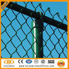 resonable & competitive vinyl coated chain link fence price