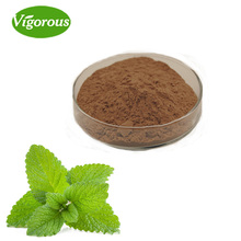High quality lemon balm extract/lemon balm extract powder/lemon balm powder