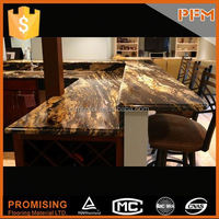 Hot Selling Reliable pictures of cheap kitchen granite countertop