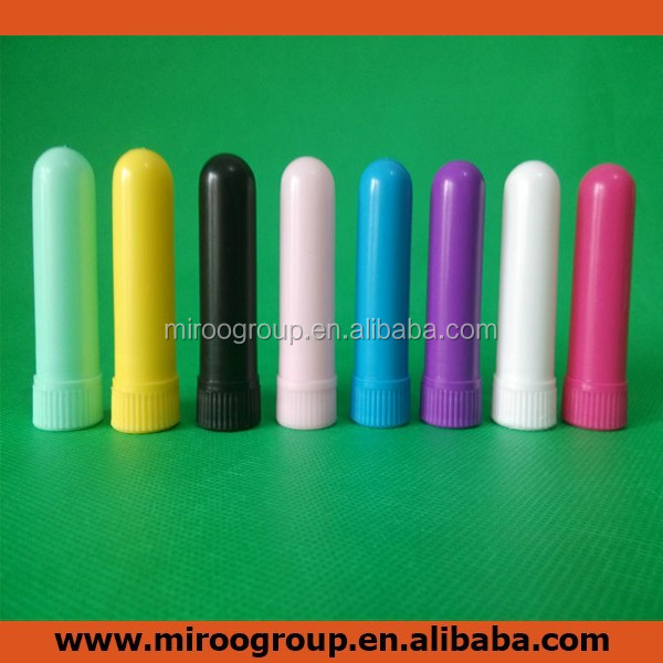 free samples Wholesale medical supplies nasal inhaler blank