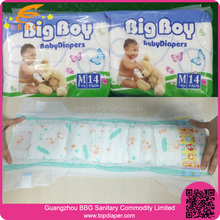 Good Quality Cheap Price Chinese Baby Diapers in Bulk