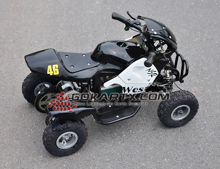 kids quad electric atv kit Hot Sell atv kit