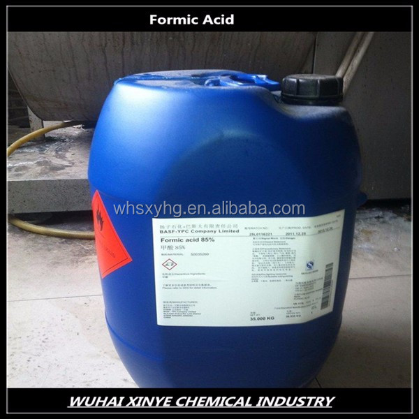 Purity 99% Glacial Acetic Acid For Acetic Anhydride