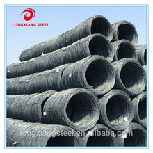 5.5mm-18mm high carbon steel wire rod