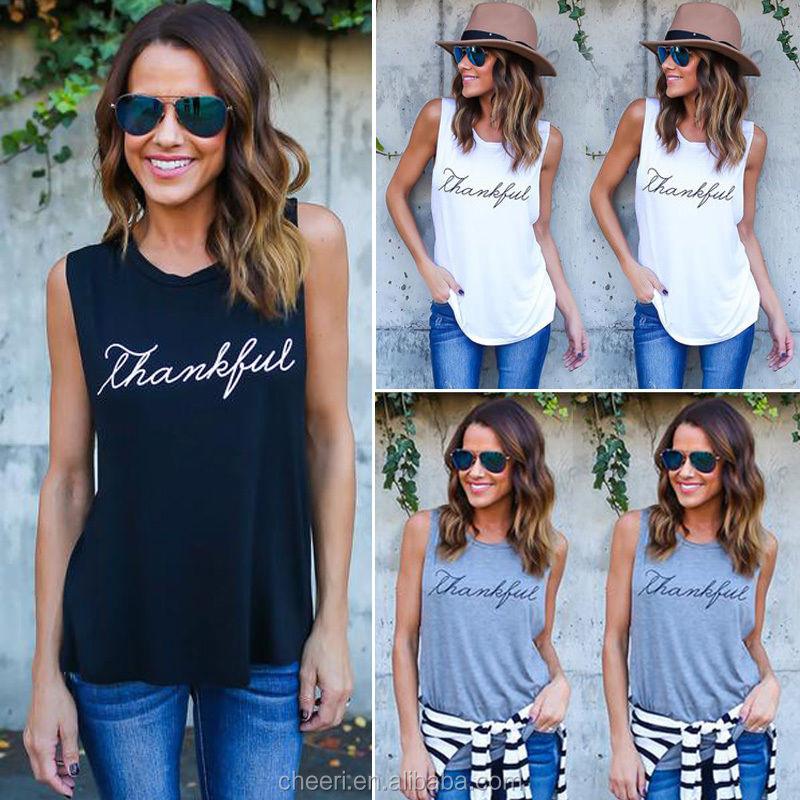 New Arrival Latest Hot Selling Women Girls Shirt Design 2018 Buy