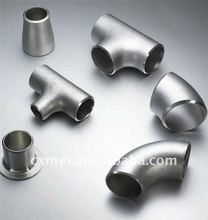 nickel elbow as pipe fitting