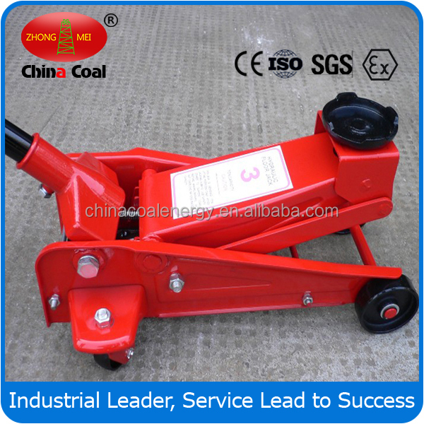 3T Floor Hydraulic Jack with high Quality