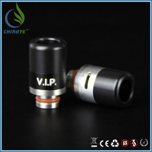 drip tips ecig derin & stainless steel drip tip for fifty one electronic cigarette