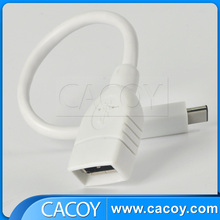 USB 3.1 type C Cable Adapter the USB Type C 3.1 male To USB 3.0 female