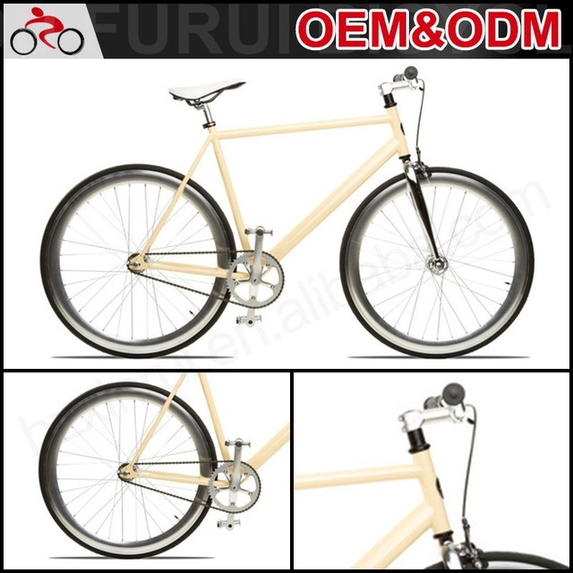 carbon fixed gear road bike_Yuanwenjun.com