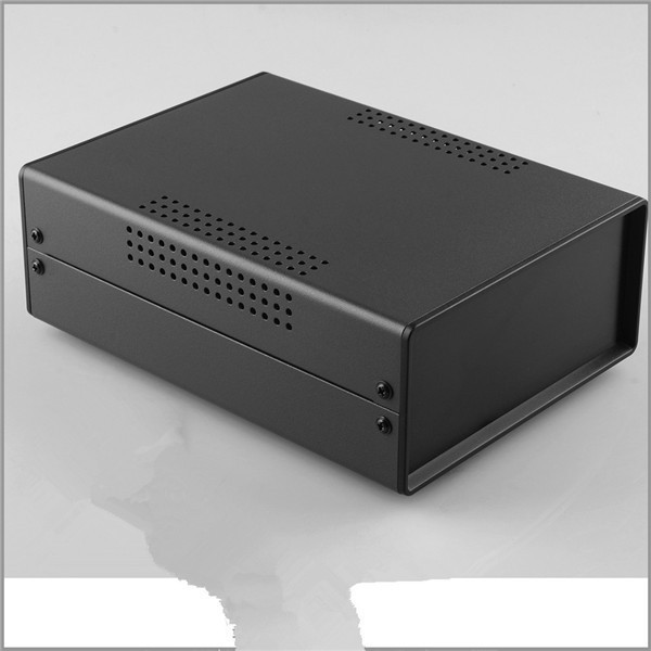 Custom electronic Instrument enclosures/ power distribution equipment enclosure