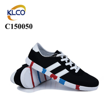 fancy manufacturer price latest canvas shoes for men