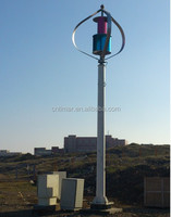 TYPMAR 600W Maglev vertical axis wind turbine price