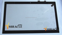 "15.6"" Touch Screen Replacement Glass for LENOVO U530 digitizer 69.15I07.G02"
