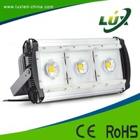 factory wholesale color changing outdoor 120w dmx rgb led flood light