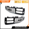 Grill for GMC C/K Truck 94-00 Suburban/Yukon 94-99 w/ Composite Headlights