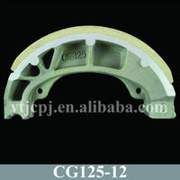 Hot Sell Motorcycle Parts Wave100 Brake Shoe